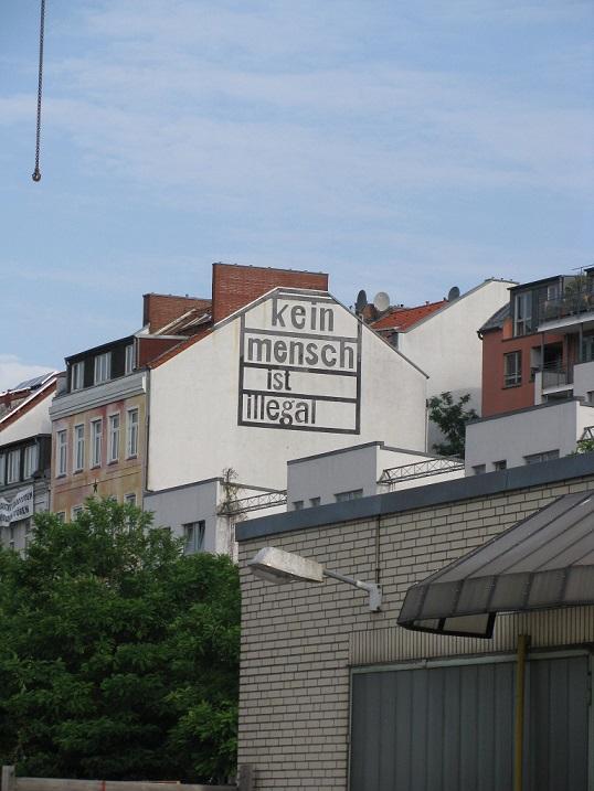 La Hamburgo política