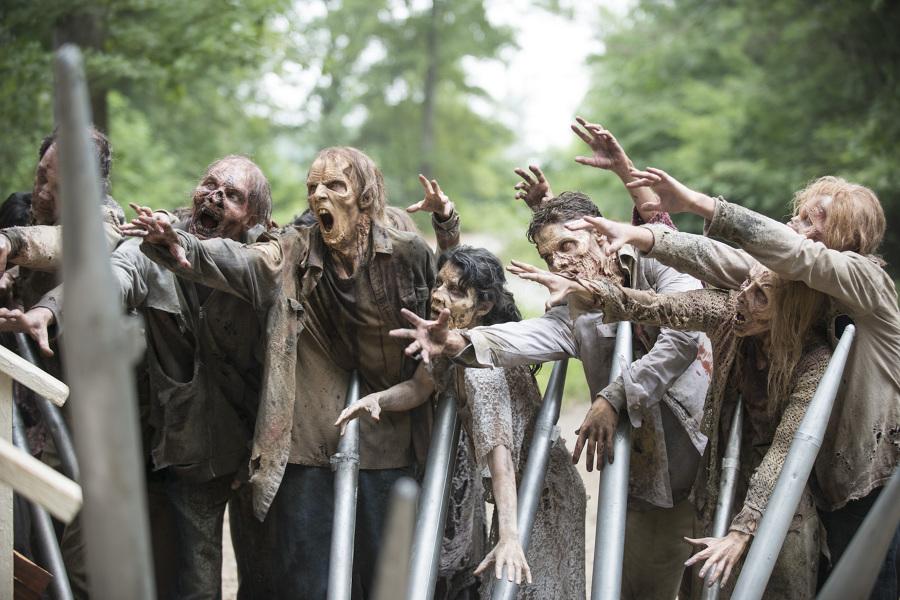 protección zombies