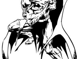 Imagenes De Joker Brand Para Dibujar On Log Wall