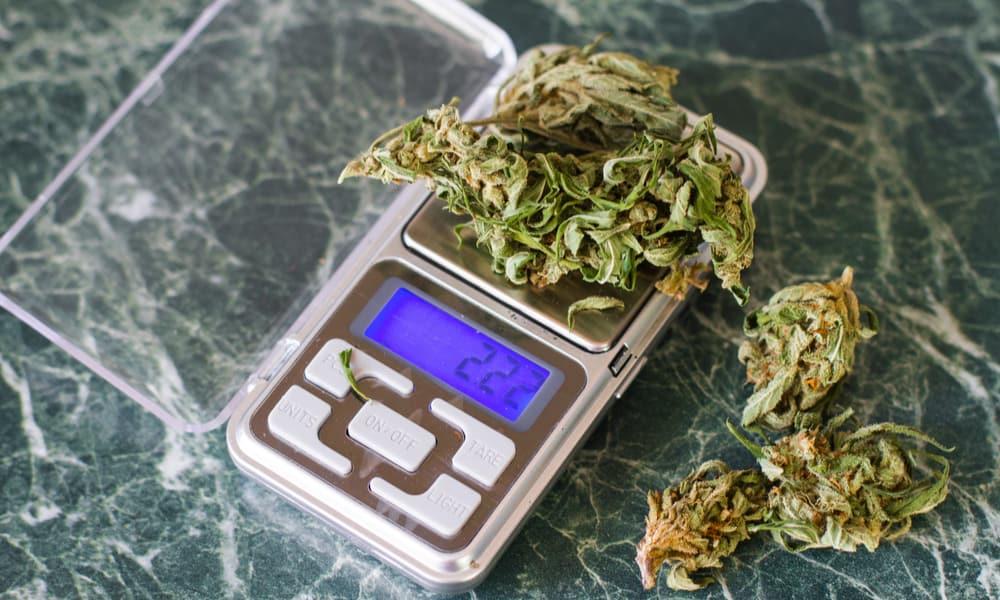 Three Ounce Possession of Marijuana Decriminalized in Cincinnati