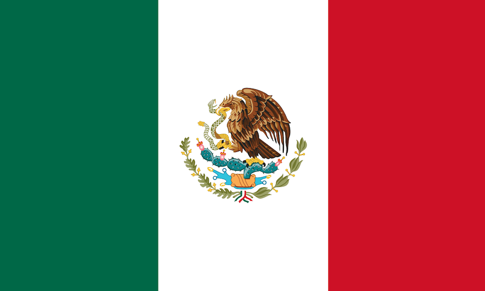 Mexican Committees Introduce Draft Legislation To Legalize Recreational Cannabis