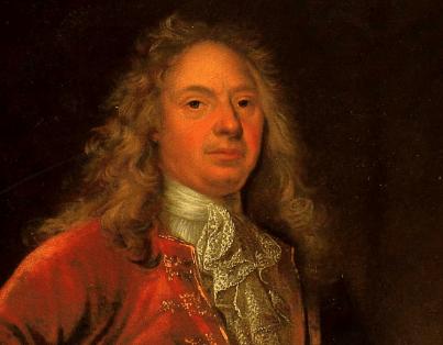 François Vatel el inventor de la crema Chantillí