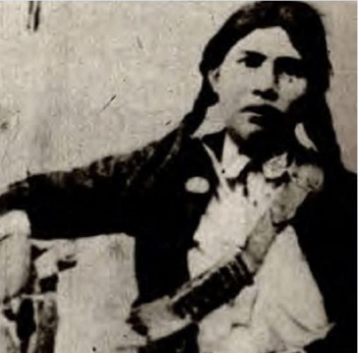 Petra Herrera la soldadera que luchó durante la Revolución Mexicana