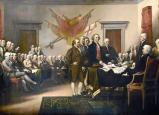 Los 7 padres fundadores de Estados Unidos