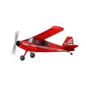 Avión piper l-21b