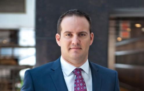 abogado lesiones accidente Justin Ziegler
