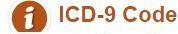 ICD-9 Code