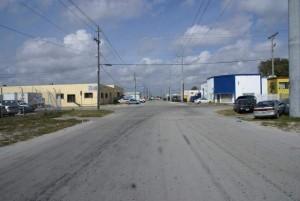 calle