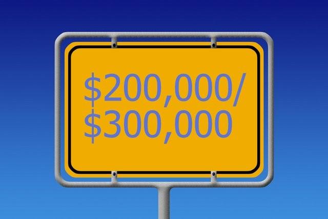 200,000 o 300,000