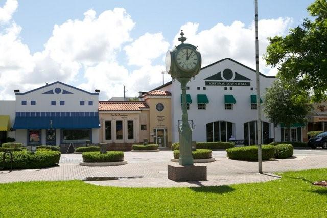 Ayuntamiento de Homestead