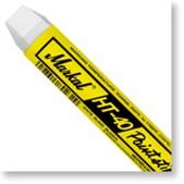 HT-40 Paintstik – Marcadores de pintura sólida – Superficies de altas temperaturas