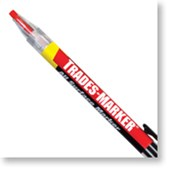 TRADES-MARKER – Colores con baja corrosión – Marcadores con baja corrosión