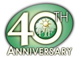 Logo 40 Aniversario PF UK