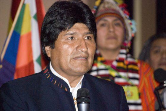 Guerra Digital en Bolivia: la excusa de Evo Morales para minimizar el consumo de información imparcial y veraz