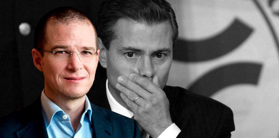 políticos mexicanos Anaya