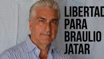 Braulio Jatar- periodista y preso político