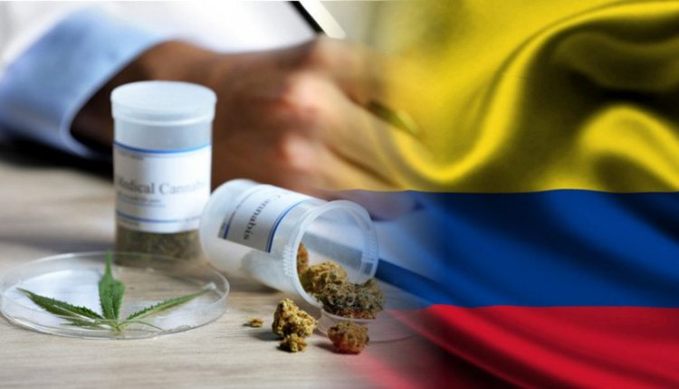 Cannabis Colombia