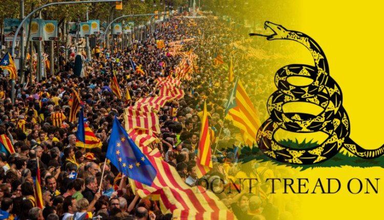 Catalunya Libertarismo