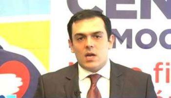 El Centro Democrático es el principal partido opositor al acuerdo Santos-Farc (YouTube)