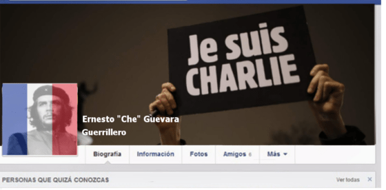 """Izquierda francesa conmemora a asesino Guevara con exhibición """"El Che en París"""""""