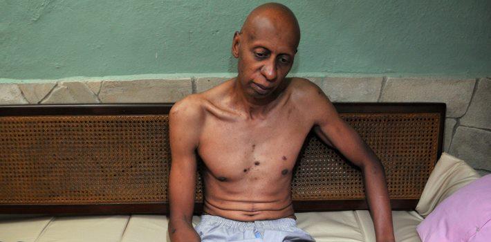 Cuba -huelga de hambre disidentes