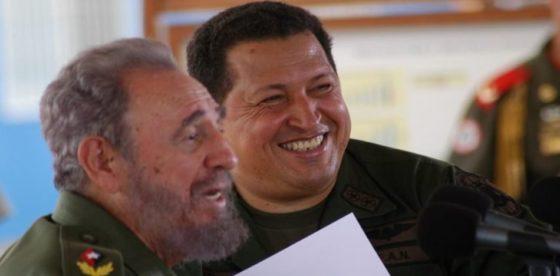 Se consumó el proyecto de Chávez: Venezuela es otra Cuba