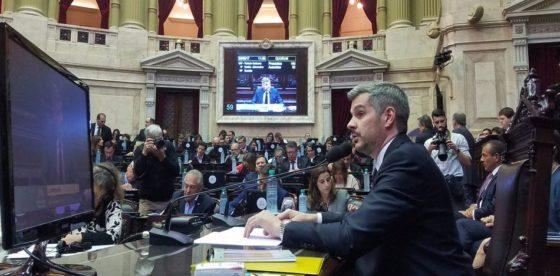 El oficialismo argentino debe abandonar el discurso políticamente correcto para referirse al chavismo