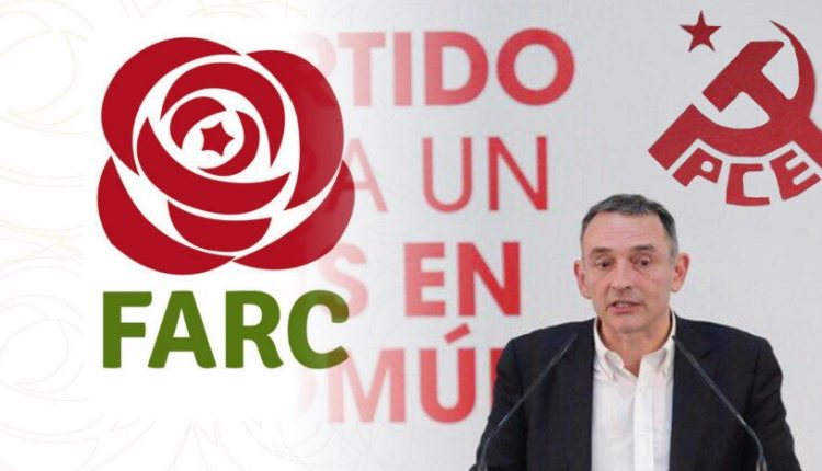 FARC EP FELIPE