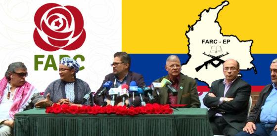 """FARC cosecha el """"odio y dolor"""" de un pueblo que maltrató por décadas"""
