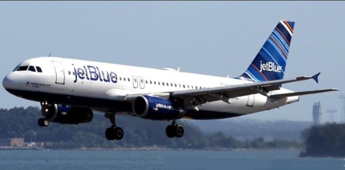 Jet Blue – Cuba