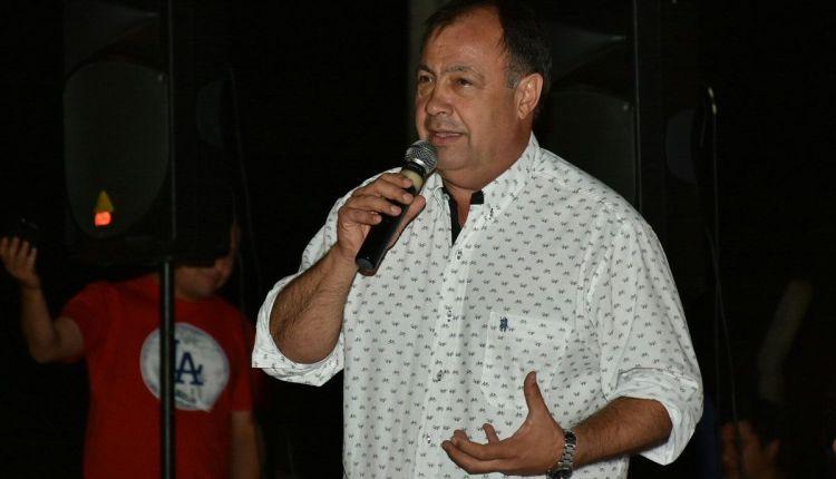 Juan Afara