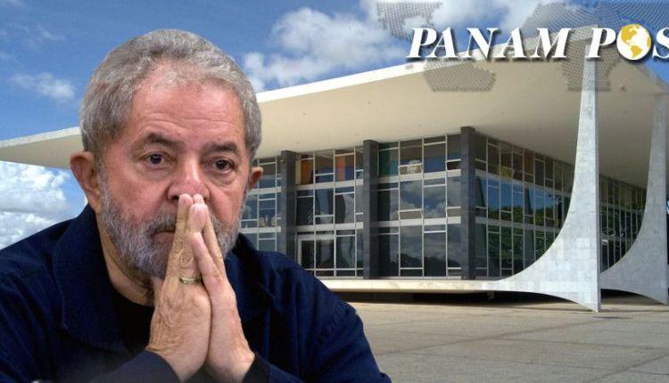 Lula Tribunal