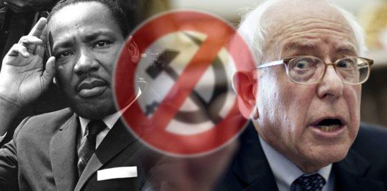 El otro legado de MLK: por qué el líder afroamericano rechazó el comunismo