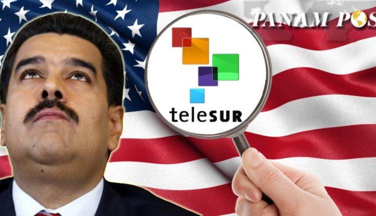 Maduro Telesur