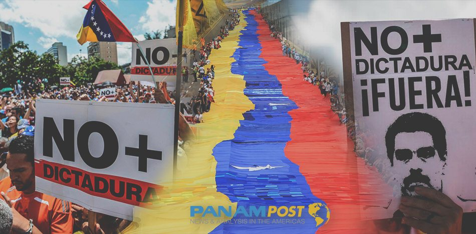 eufemismo socialismo venezuela