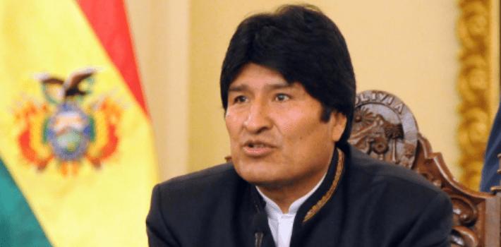 Mercosur – Bolivia
