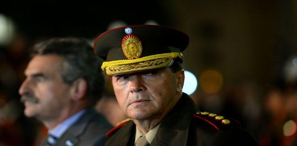 Se complica la situación judicial del militar protegido por Cristina Fernández de Kirchner (Twitter)