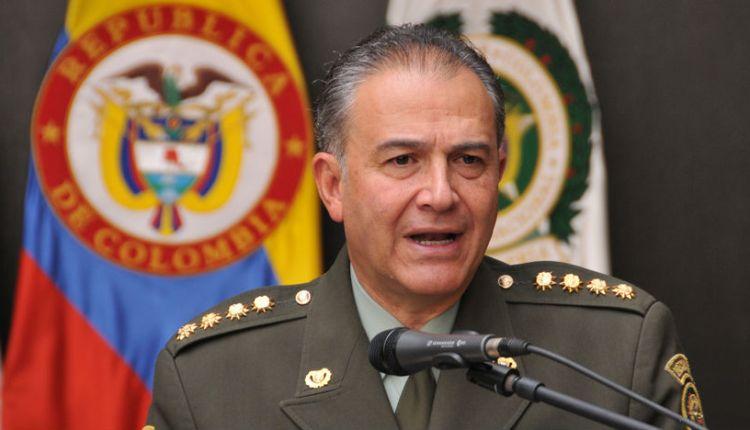 Naranjo como nuevo vicepresidente