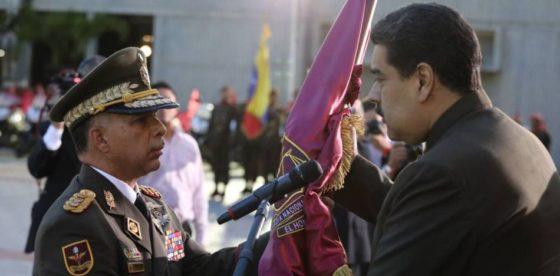 Fuerzas Armadas venezolanas: dictadura les ha dado más poder del que deberían tener