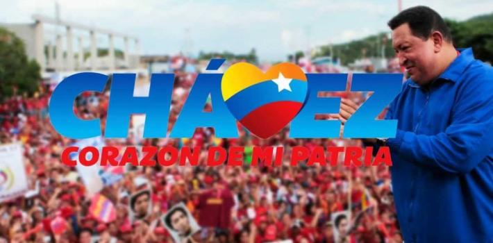 Odebrecht-Chávez