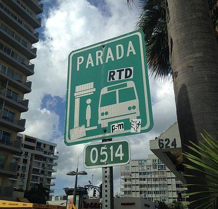 Parada de San Juan de Puerto Rico