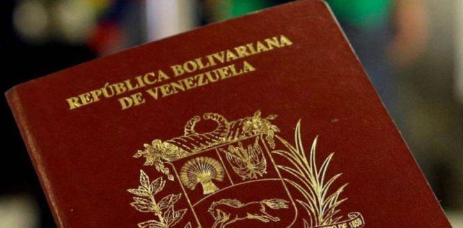 Venezuelans Regime
