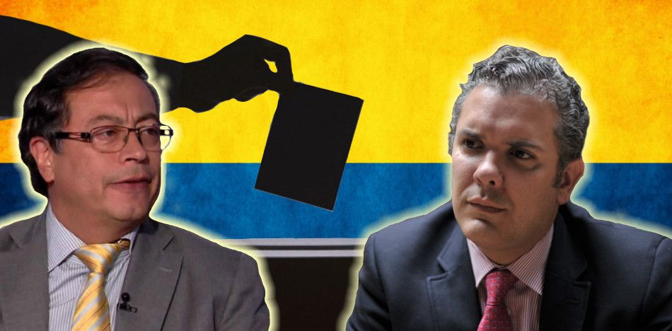 elecciones legislativas Colombia