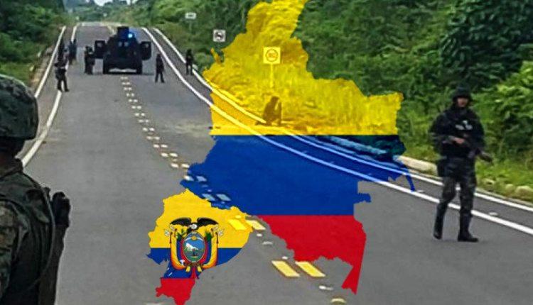 Puente Colombia Ecuador