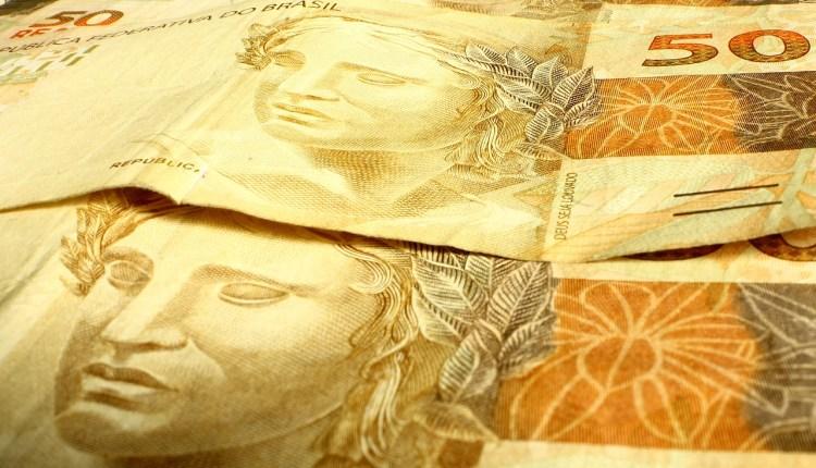 Real moneda de Brasil