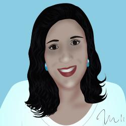 Sabrina Martín