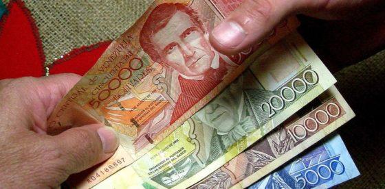 Venezuela cierra 2017 con una inflación de casi el 3.000 %, la más alta del mundo