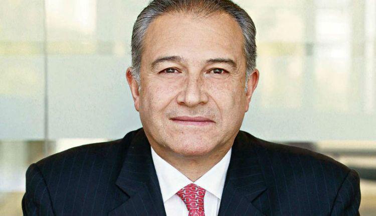 Vicepresidente Colombia
