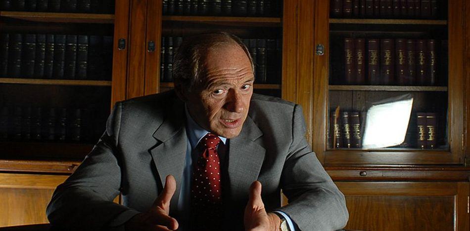 Raúl Eugenio Zaffaroni