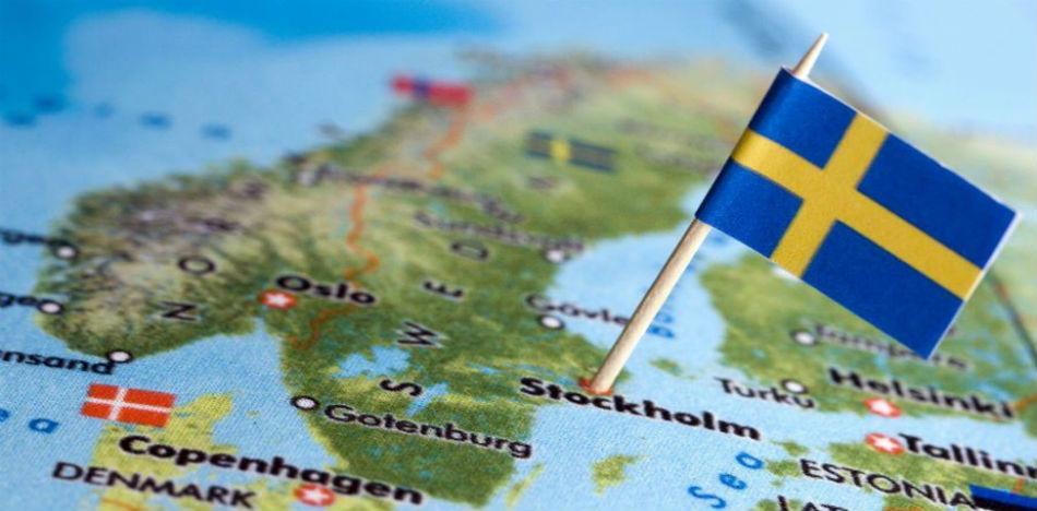 Resultado de imagen para países nordicos